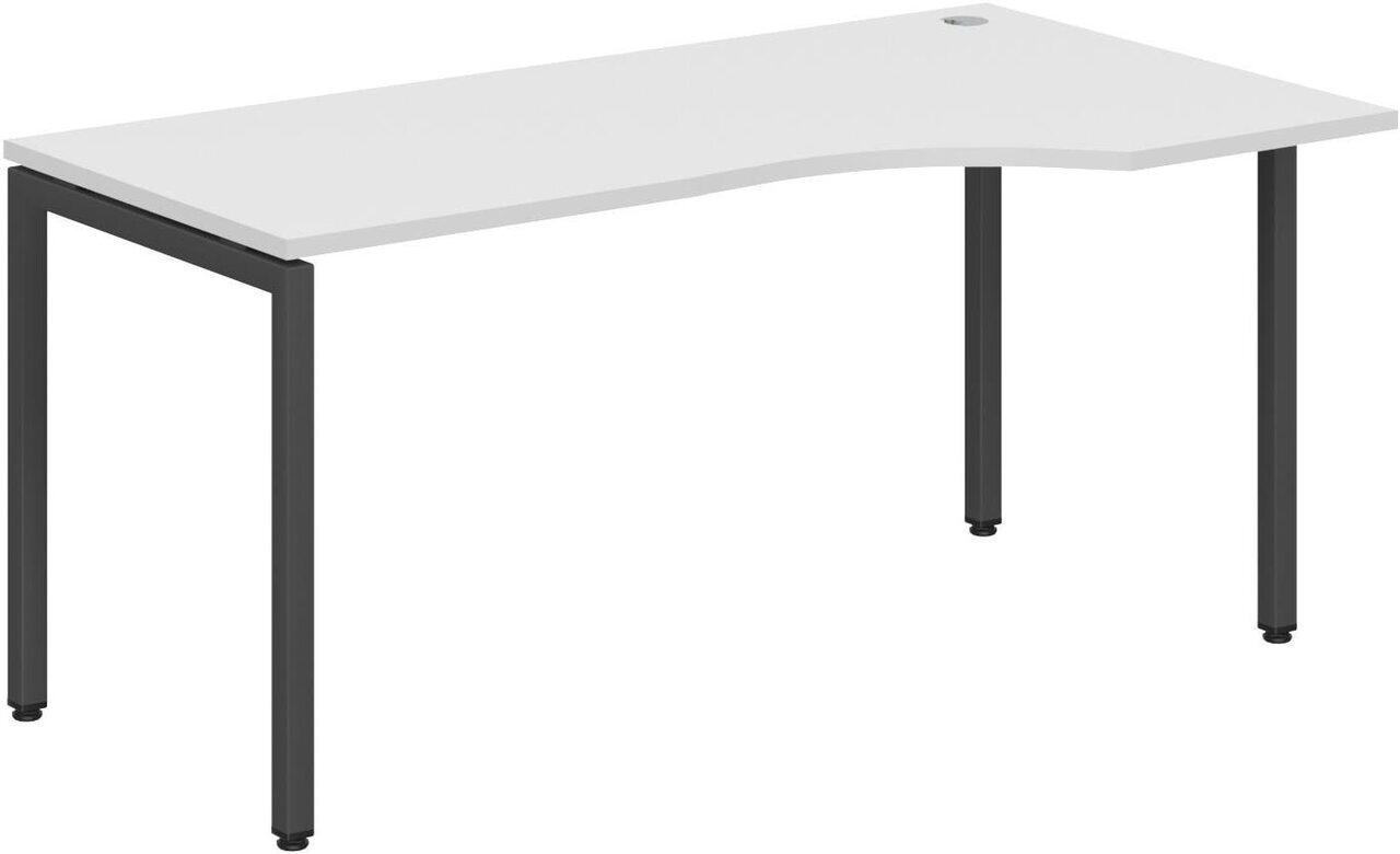 Стол письменный правый  XTEN S 160x90x75 - фото 5