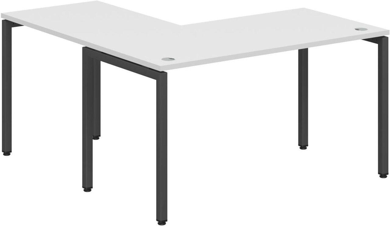 Стол угловой правый  XTEN S 140x150x75 - фото 5
