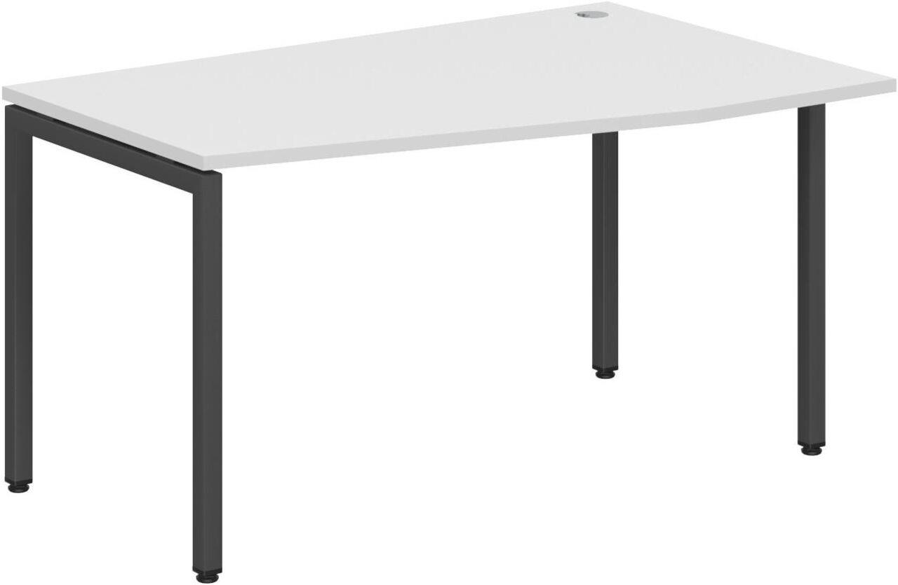 Стол письменный правый  XTEN S 140x90x75 - фото 5