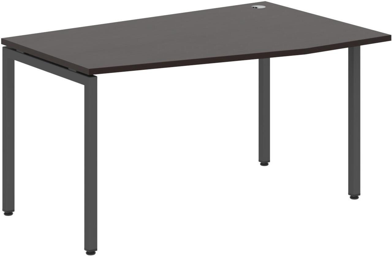 Стол письменный правый  XTEN S 140x90x75 - фото 1