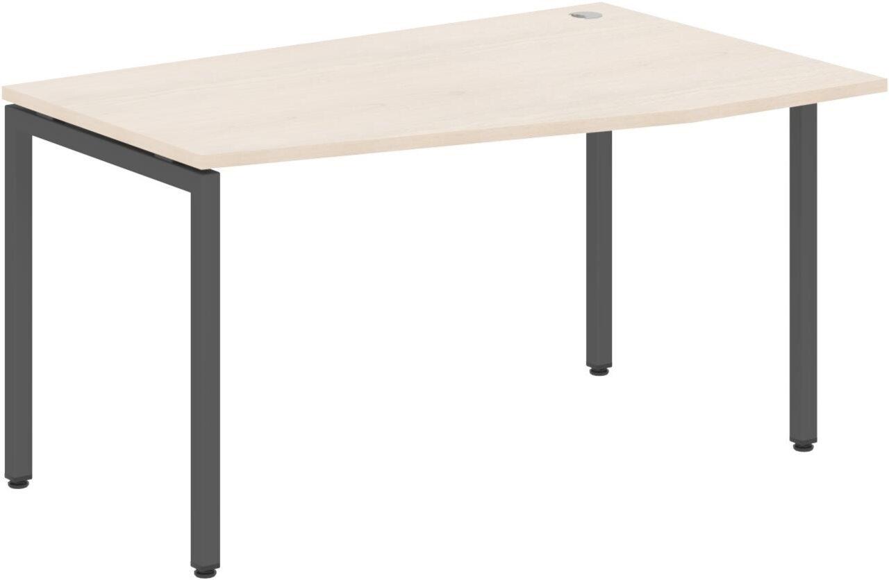Стол письменный правый  XTEN S 140x90x75 - фото 4