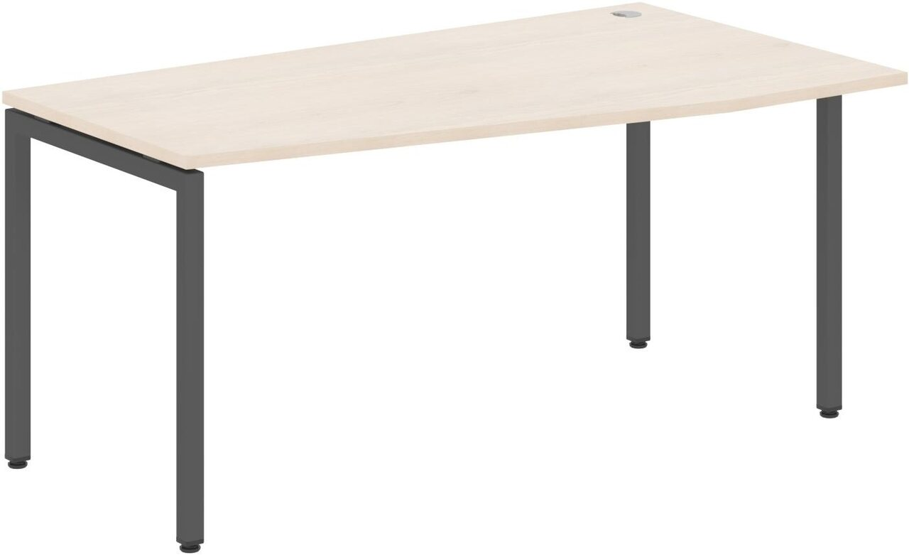 Стол письменный правый  XTEN S 160x90x75 - фото 4
