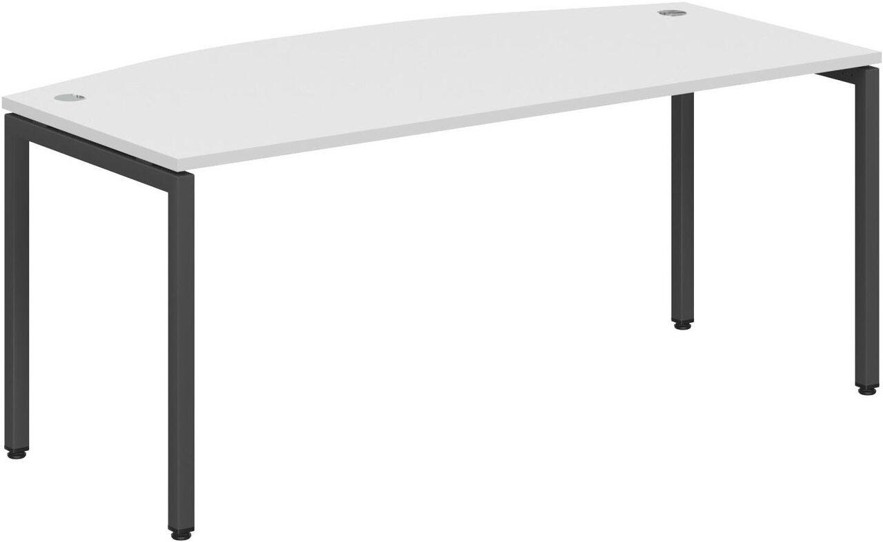 Стол руководителя  XTEN S 180x92x75 - фото 5