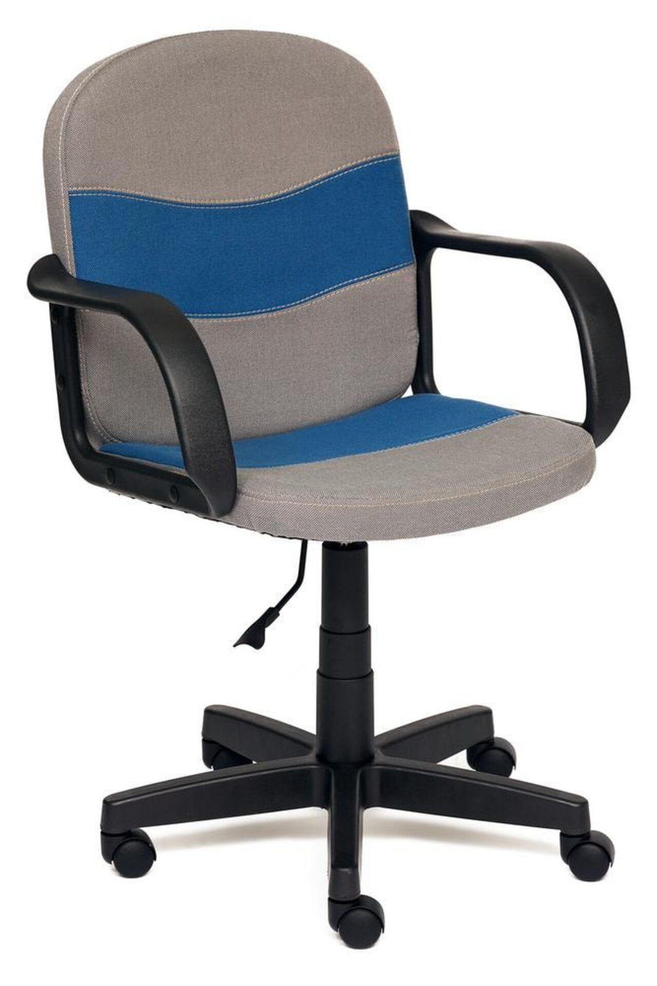 Кресло для персонала BAGGI (ткань) - фото 2