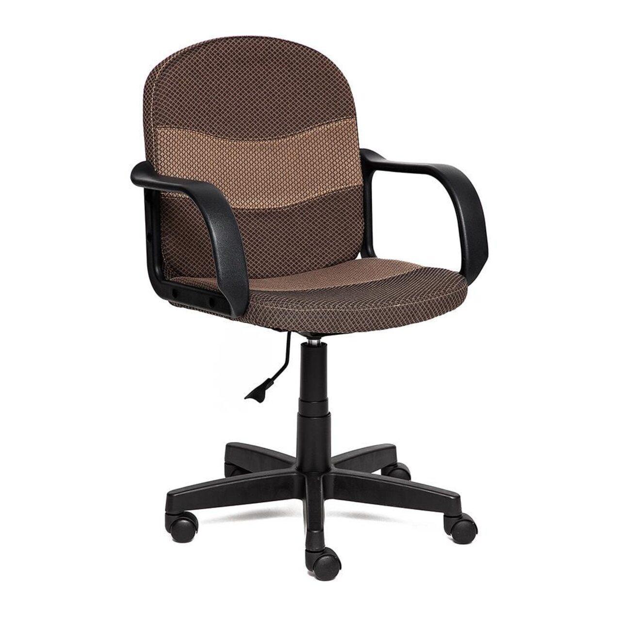 Кресло для персонала BAGGI (ткань) - фото 5
