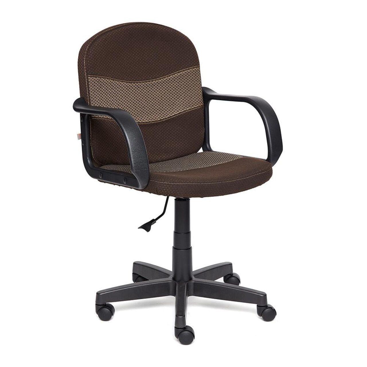Кресло для персонала BAGGI (ткань) - фото 6