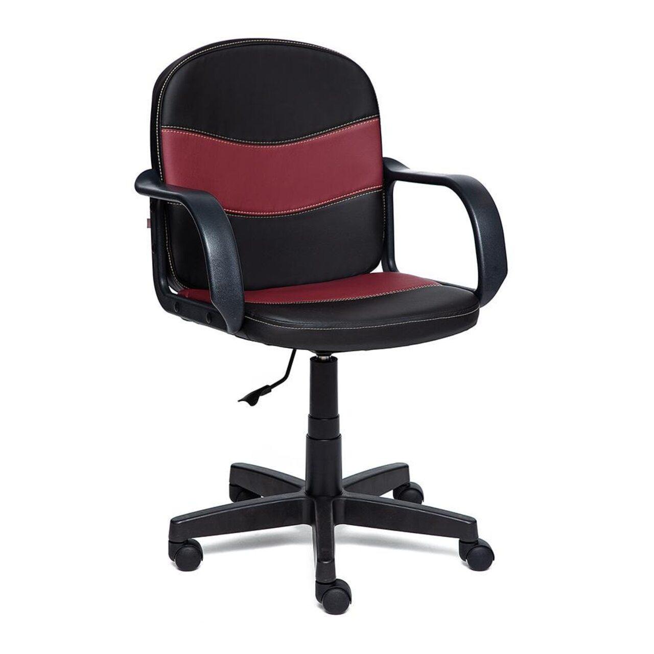 Кресло для персонала BAGGI (искусственная кожа) - фото 3