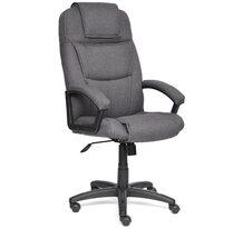 Кресло для руководителя BERGAMO (ткань)