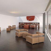 Мягкая офисная мебель М1 Comfort solutions
