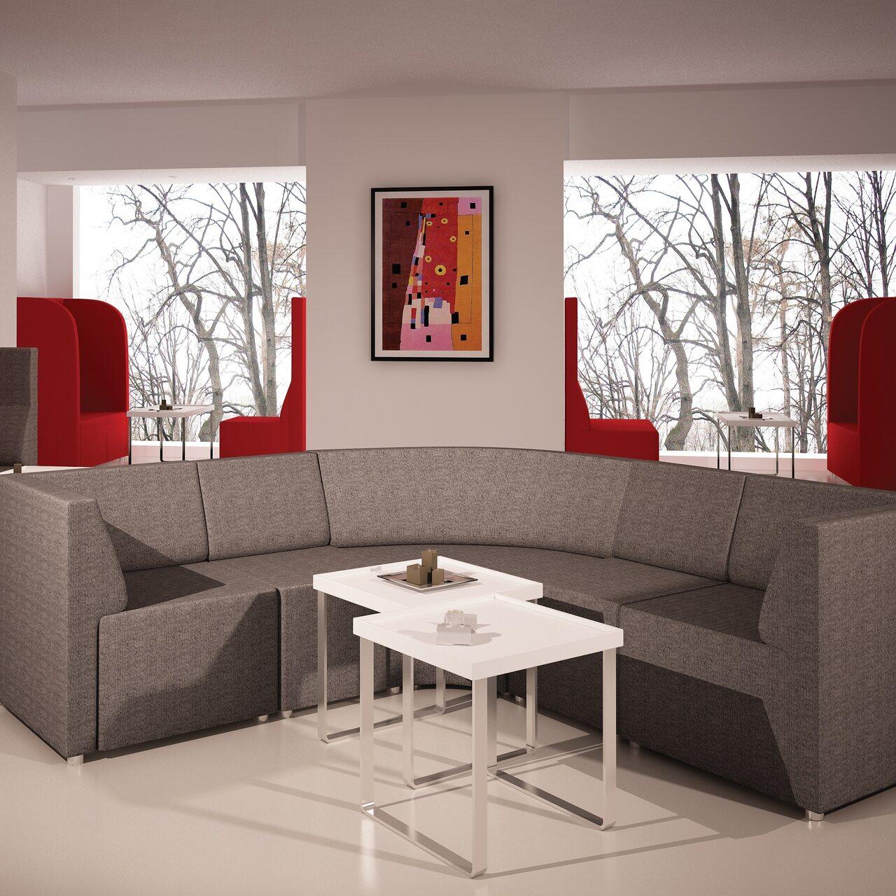 Мягкая офисная мебель М10 Meeting area - фото 1