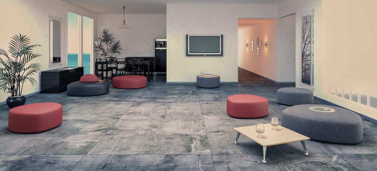 Мягкая офисная мебель М12 Stones - фото 4