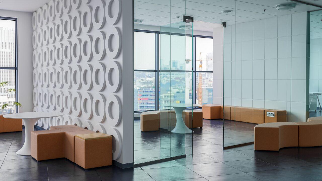 Мягкая офисная мебель М22 Tetris - фото 3