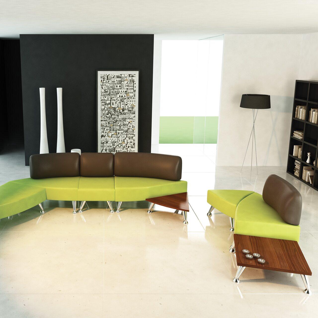 Мягкая офисная мебель М23 Fashion trends - фото 1