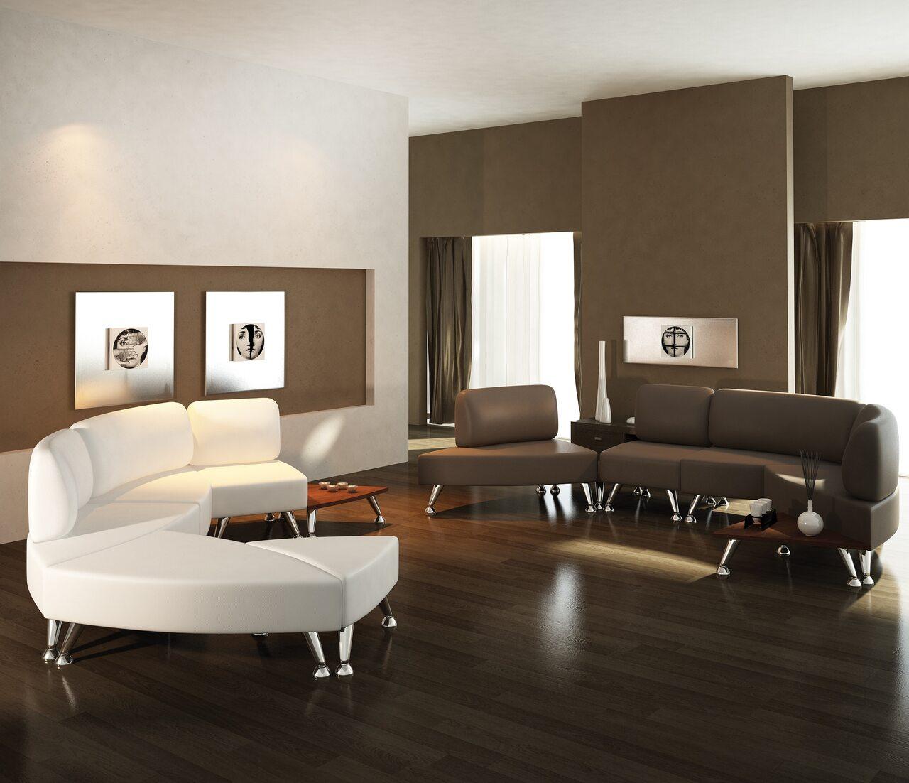 Мягкая офисная мебель М23 Fashion trends - фото 2