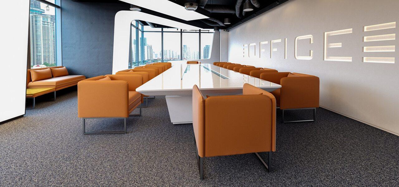 Мягкая офисная мебель М24 Universal - фото 4