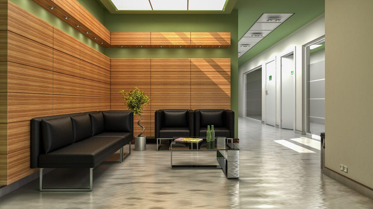 Мягкая офисная мебель М24 Universal - фото 5