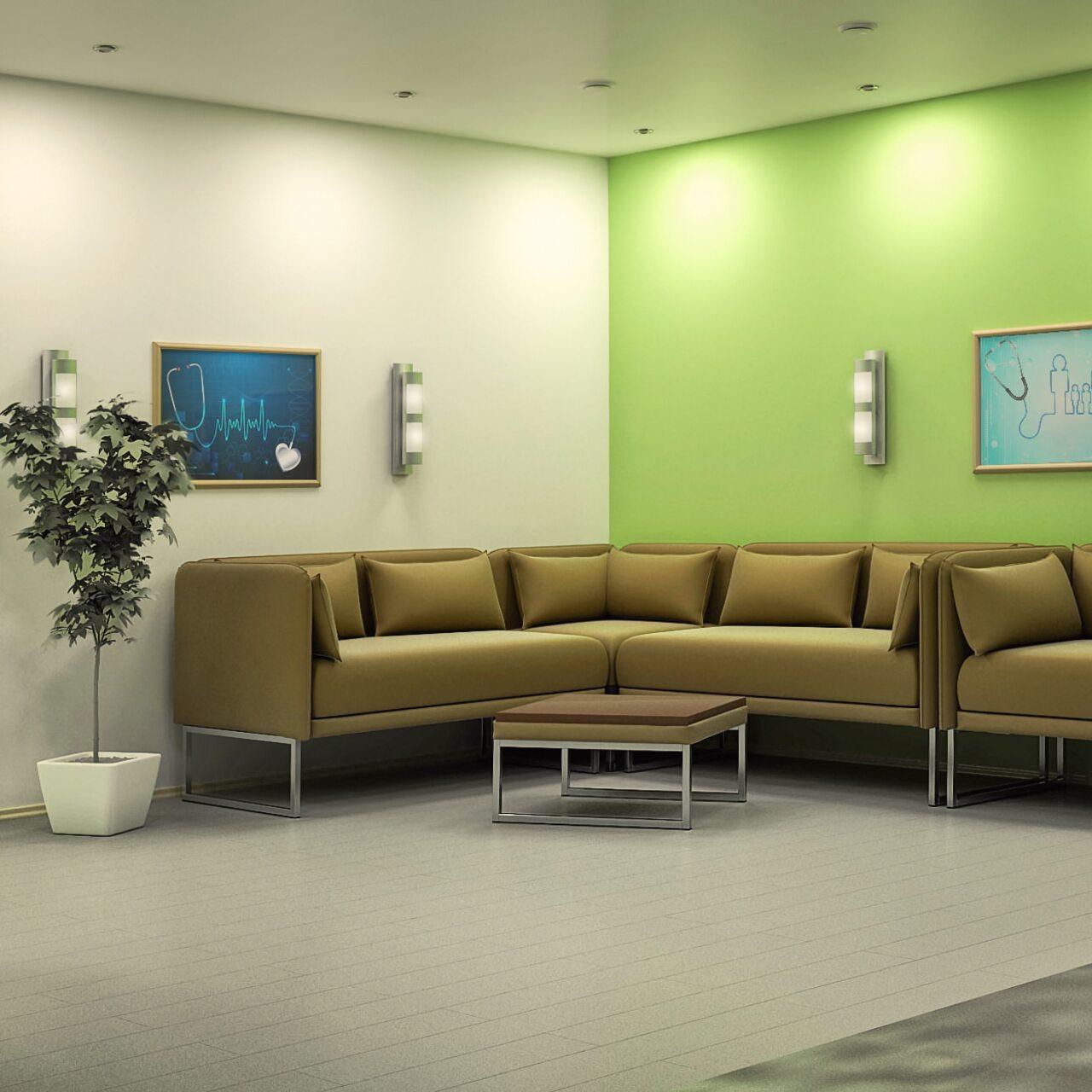 Мягкая офисная мебель М24 Universal - фото 1