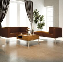 Мягкая офисная мебель М3 Open view