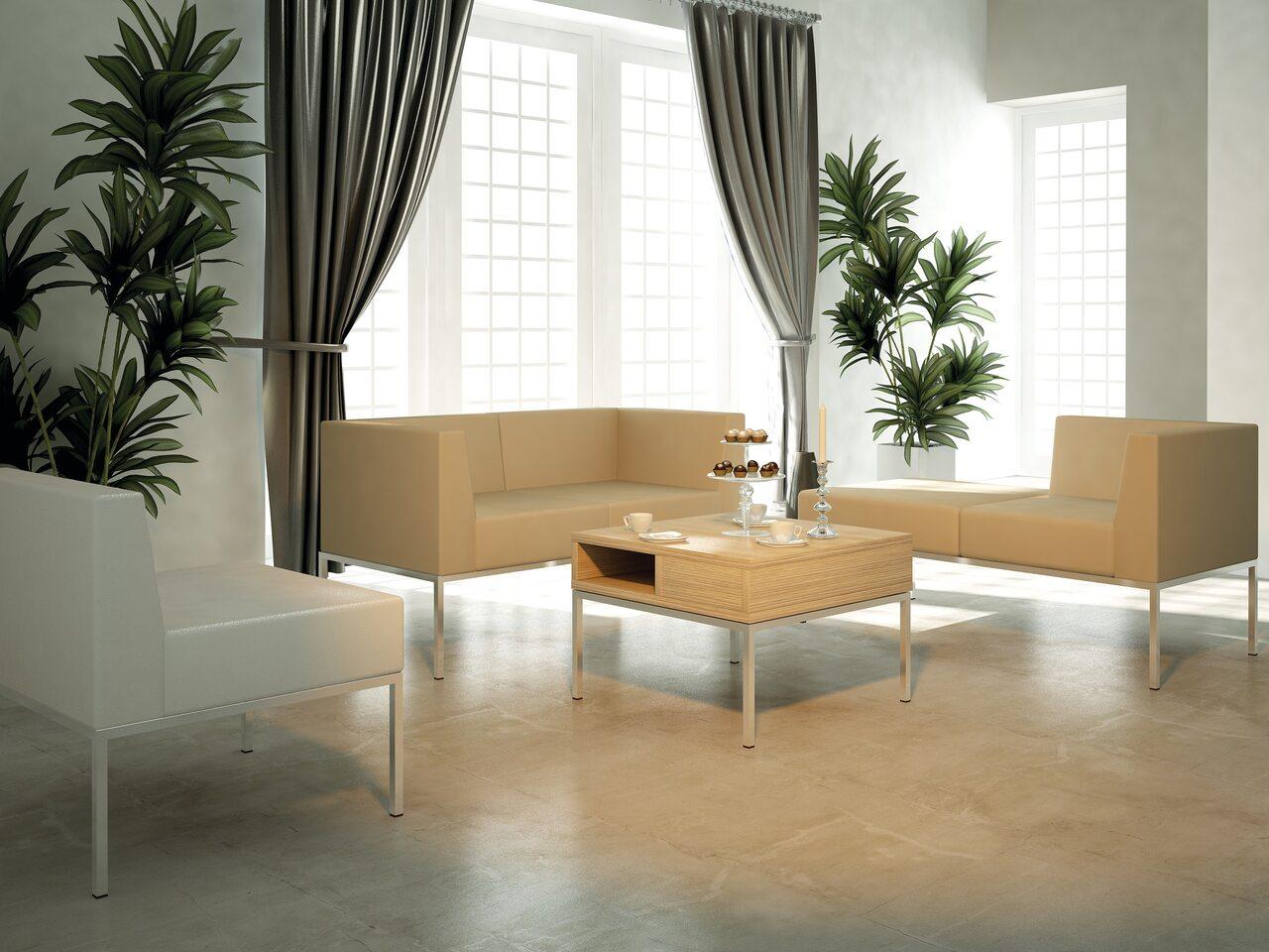 Мягкая офисная мебель М3 Open view - фото 3