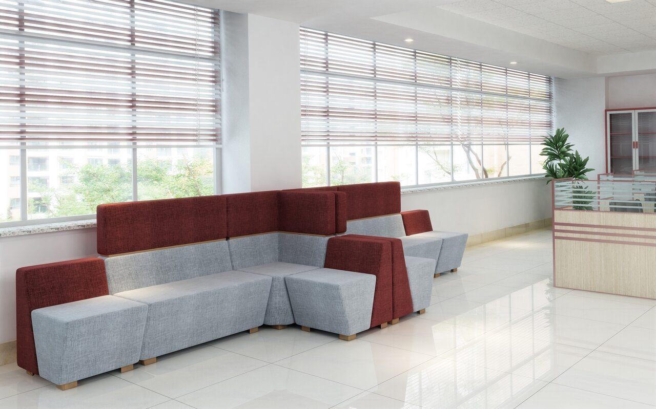 Мягкая офисная мебель М33 Modern feedback - фото 2