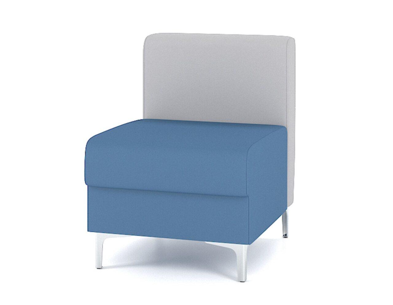 КреслоM6-1D  М6 Soft room 57x70x74 - фото 1