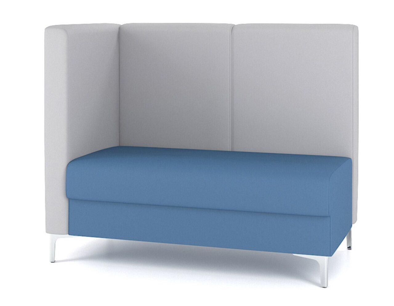 СекцияM6-2D2L (2D2R)  М6 Soft room 122x70x101 - фото 1