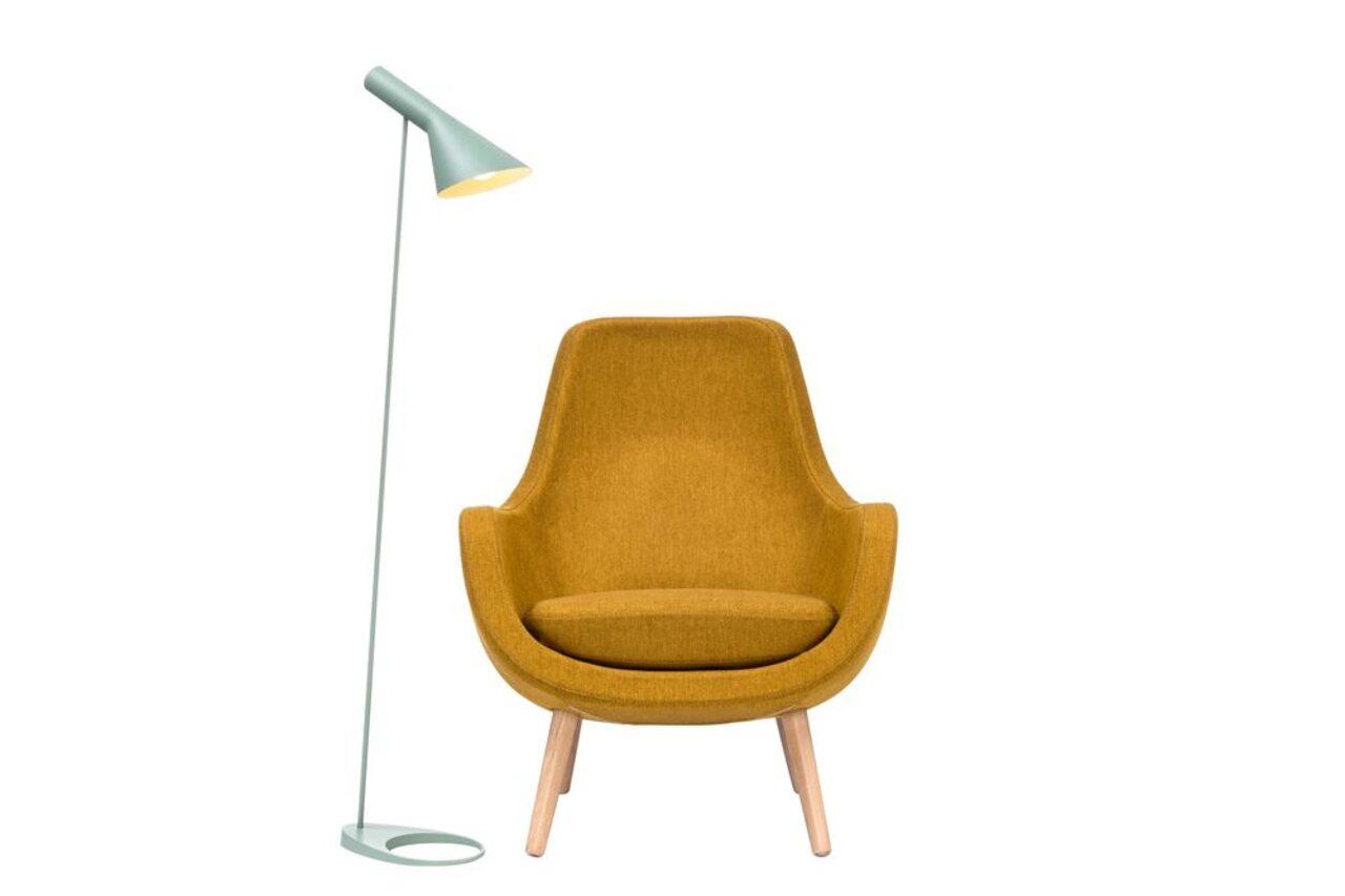 Дизайнерское кресло Ледиге - фото 7