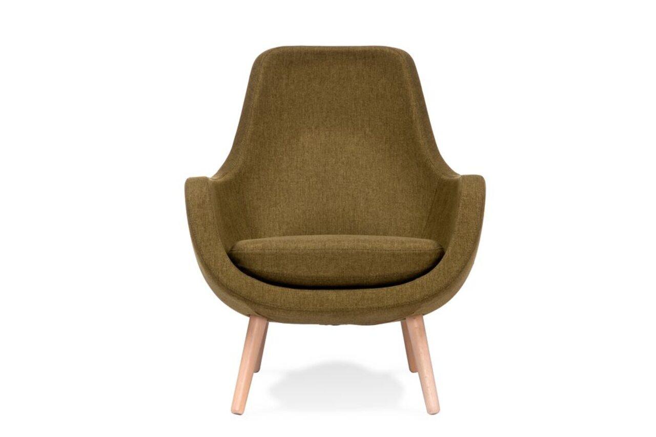 Дизайнерское кресло Ледиге - фото 2