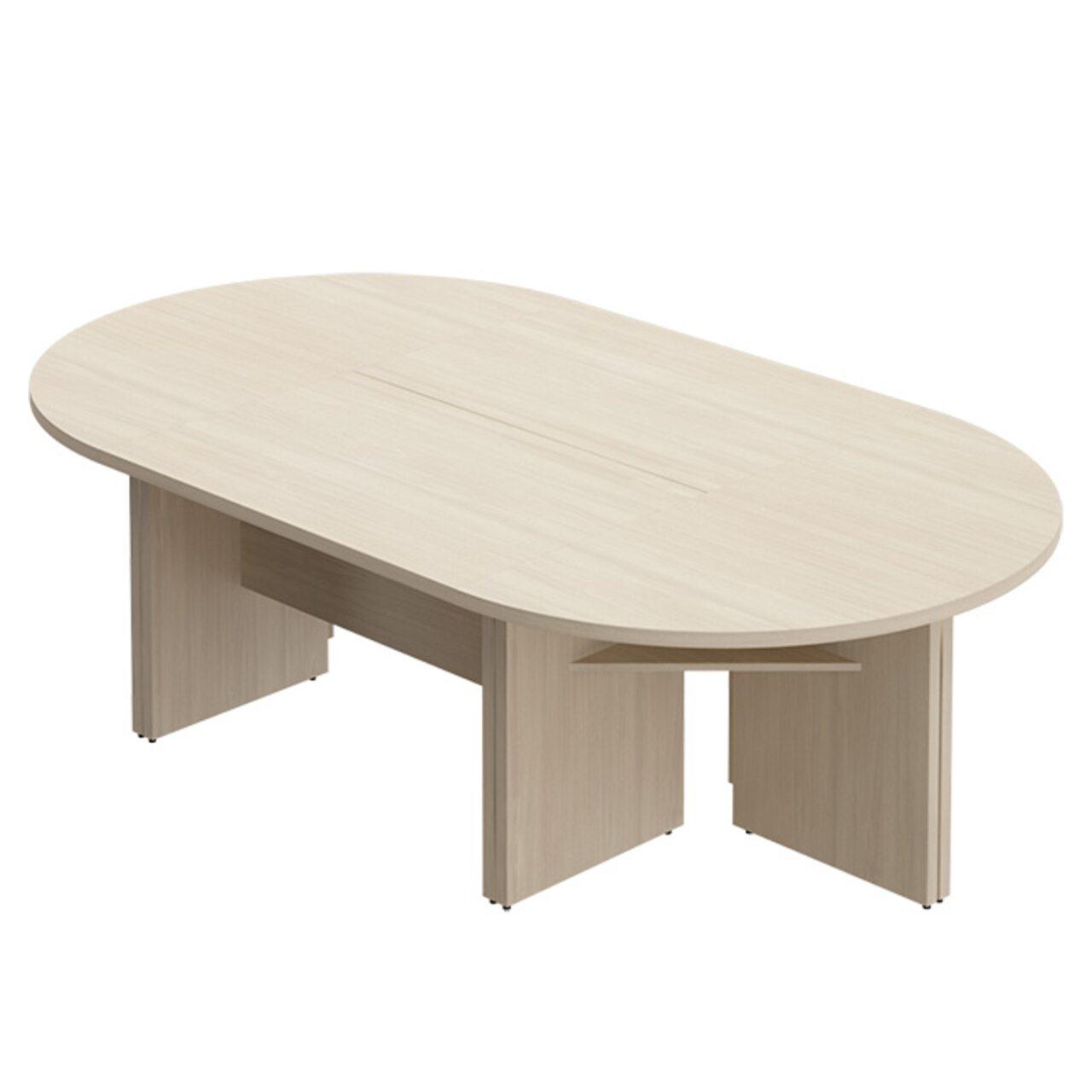 Стол переговорный составной БОРН LT 280x160x75 - фото 1