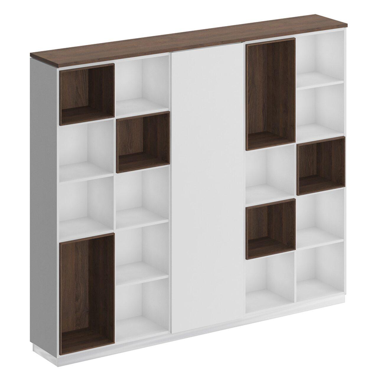 Шкаф комбинированный  Bravo 241x40x204 - фото 1