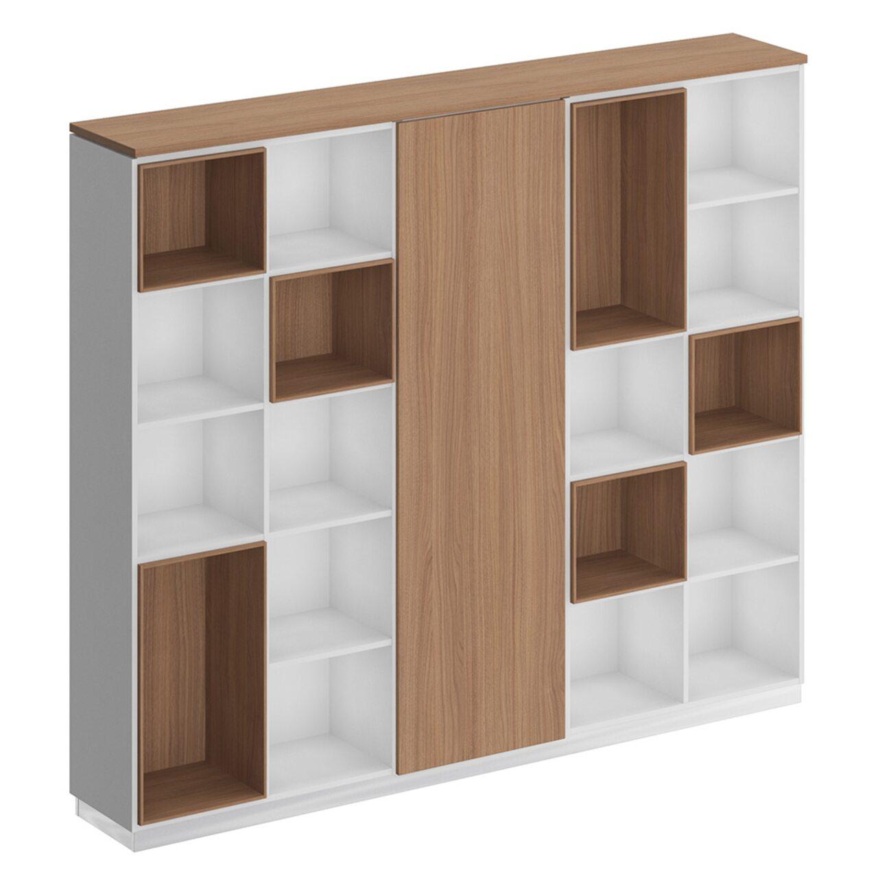 Шкаф комбинированный  Bravo 241x40x204 - фото 5