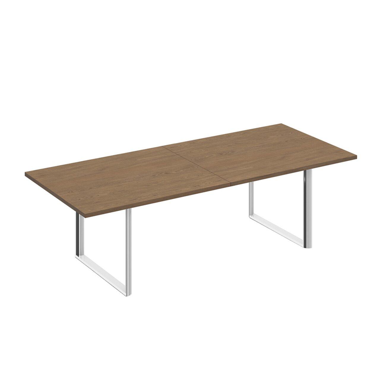 Стол для переговоров ORION 110x260x75 - фото 1