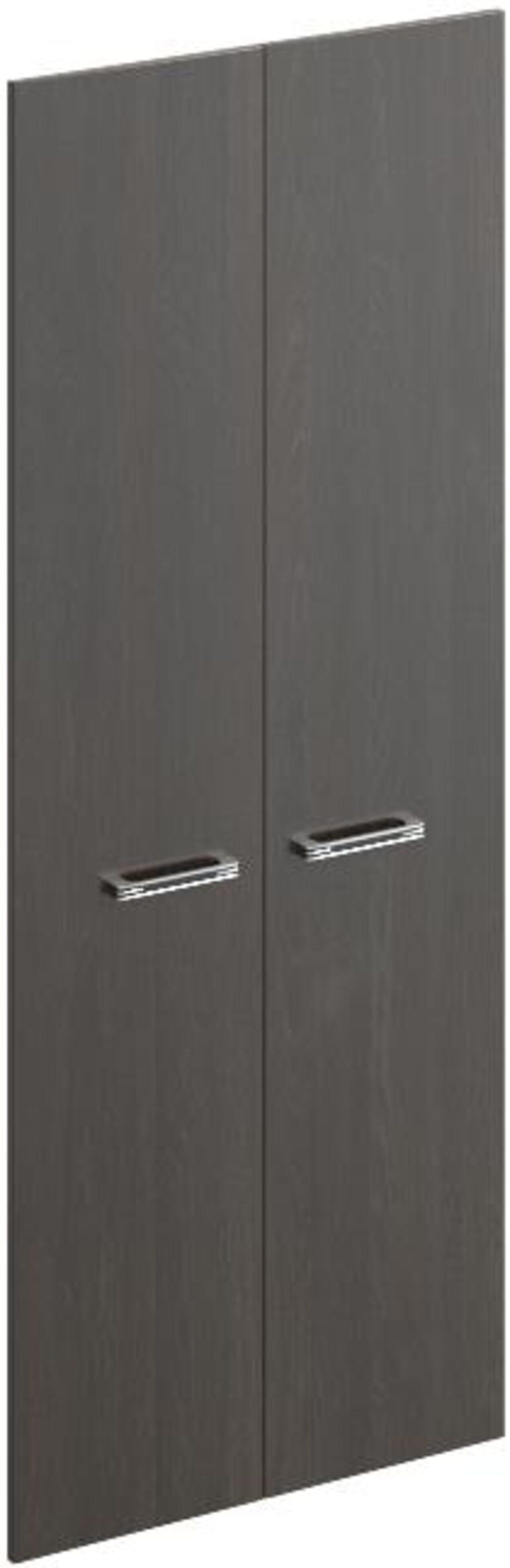 Комплект высоких дверей  Дельта 73x2x192 - фото 1