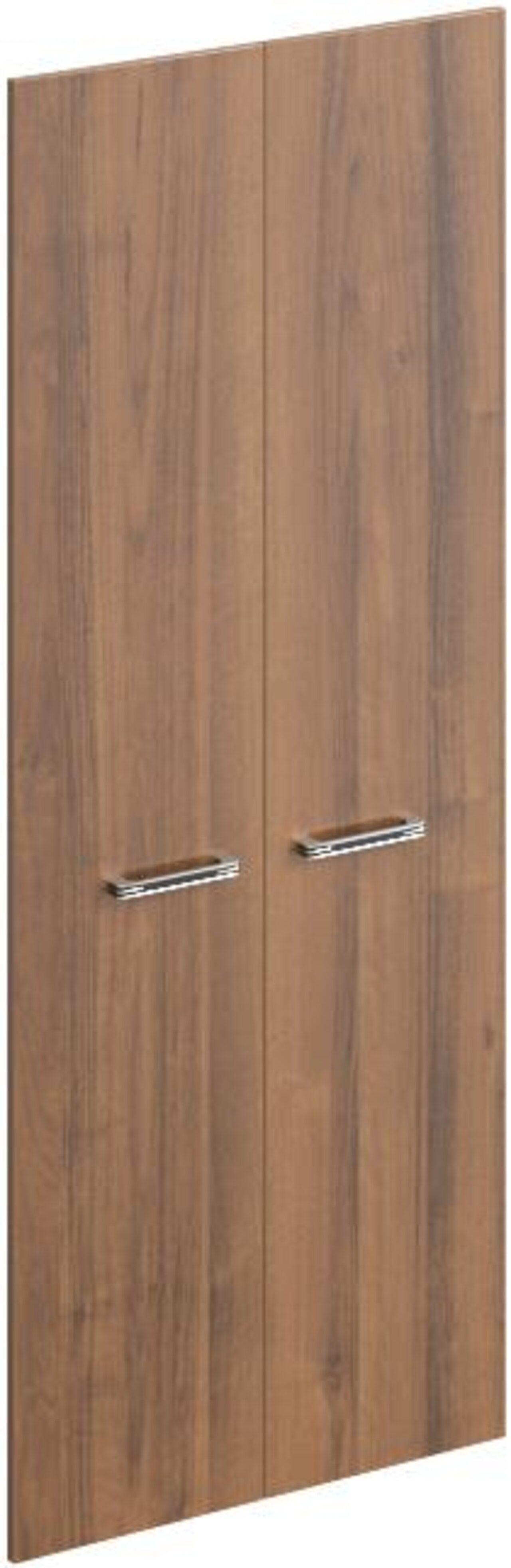 Комплект высоких дверей  Дельта 73x2x192 - фото 3