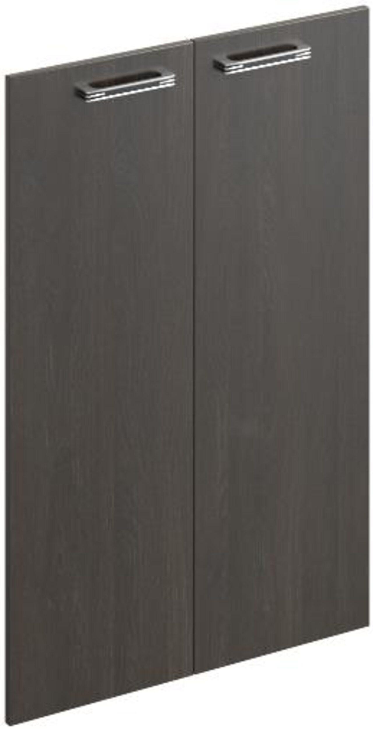 Комплект средних дверей  Дельта 73x2x115 - фото 1