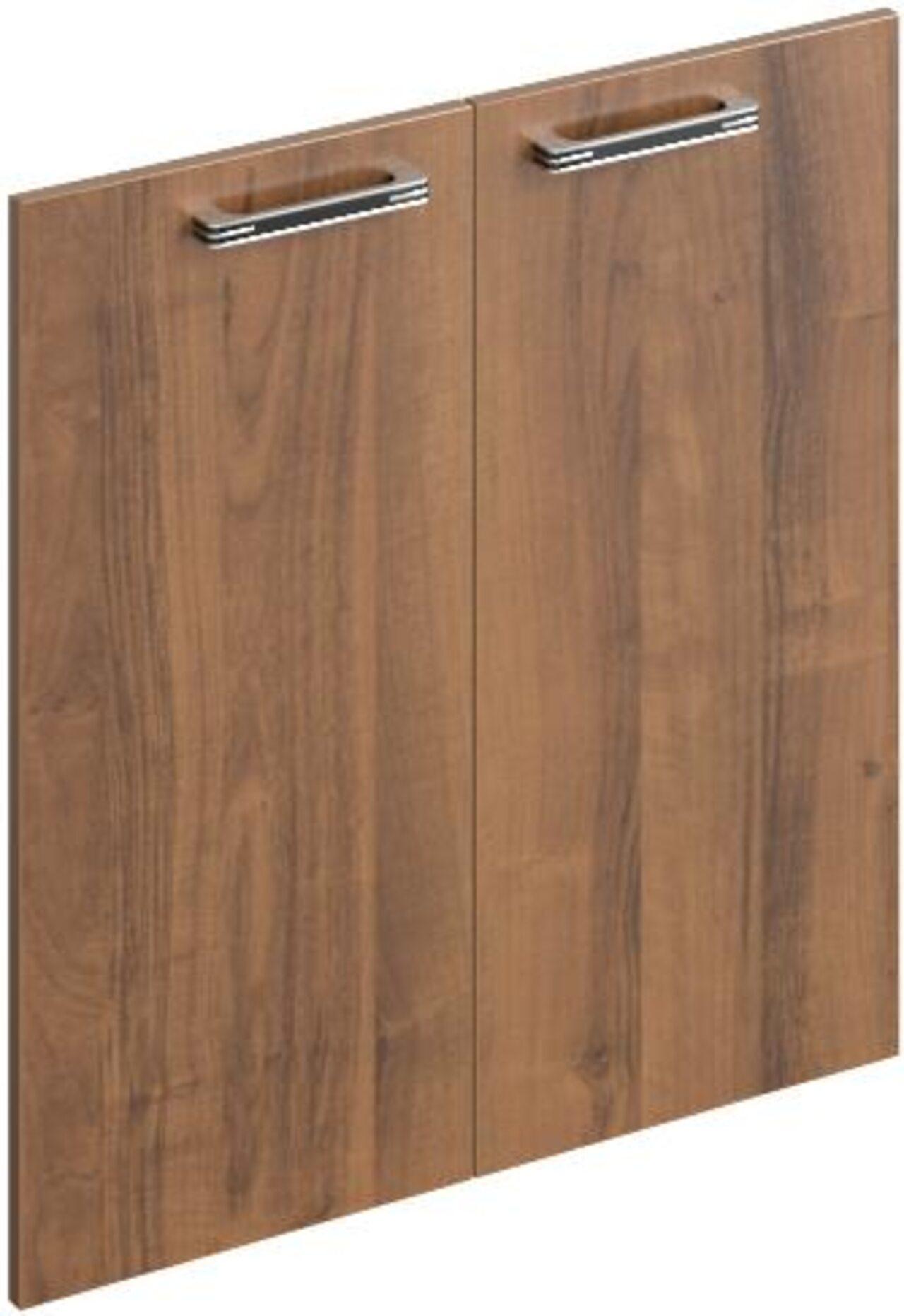 Комплект низких дверей  Дельта 73x2x78 - фото 3