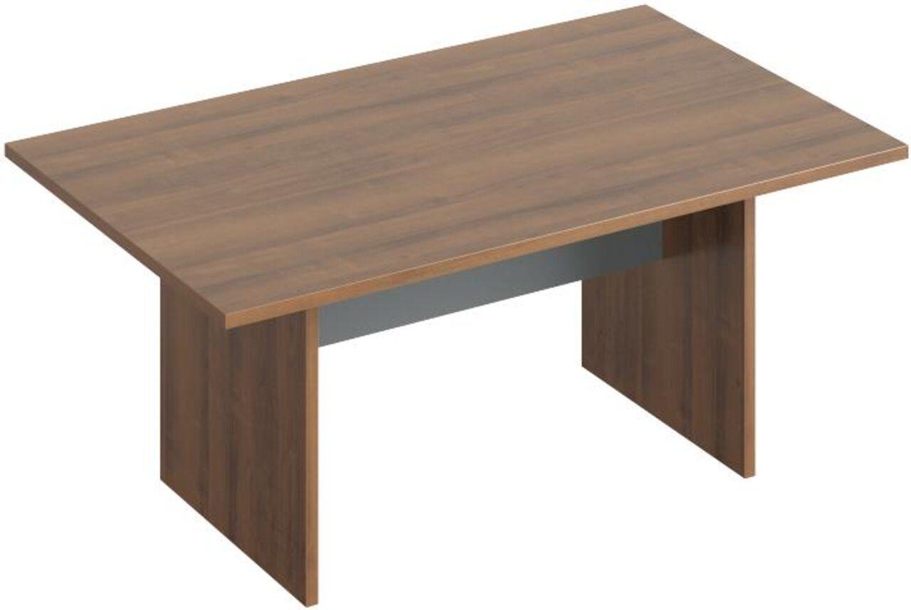 Стол для переговоров  Дельта 180x110x78 - фото 3