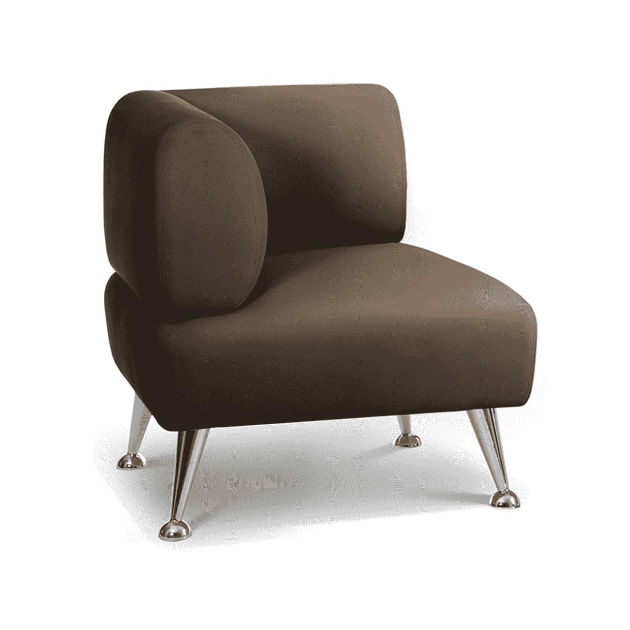 Кресло левое  Калипсо 84x71x77 - фото 2