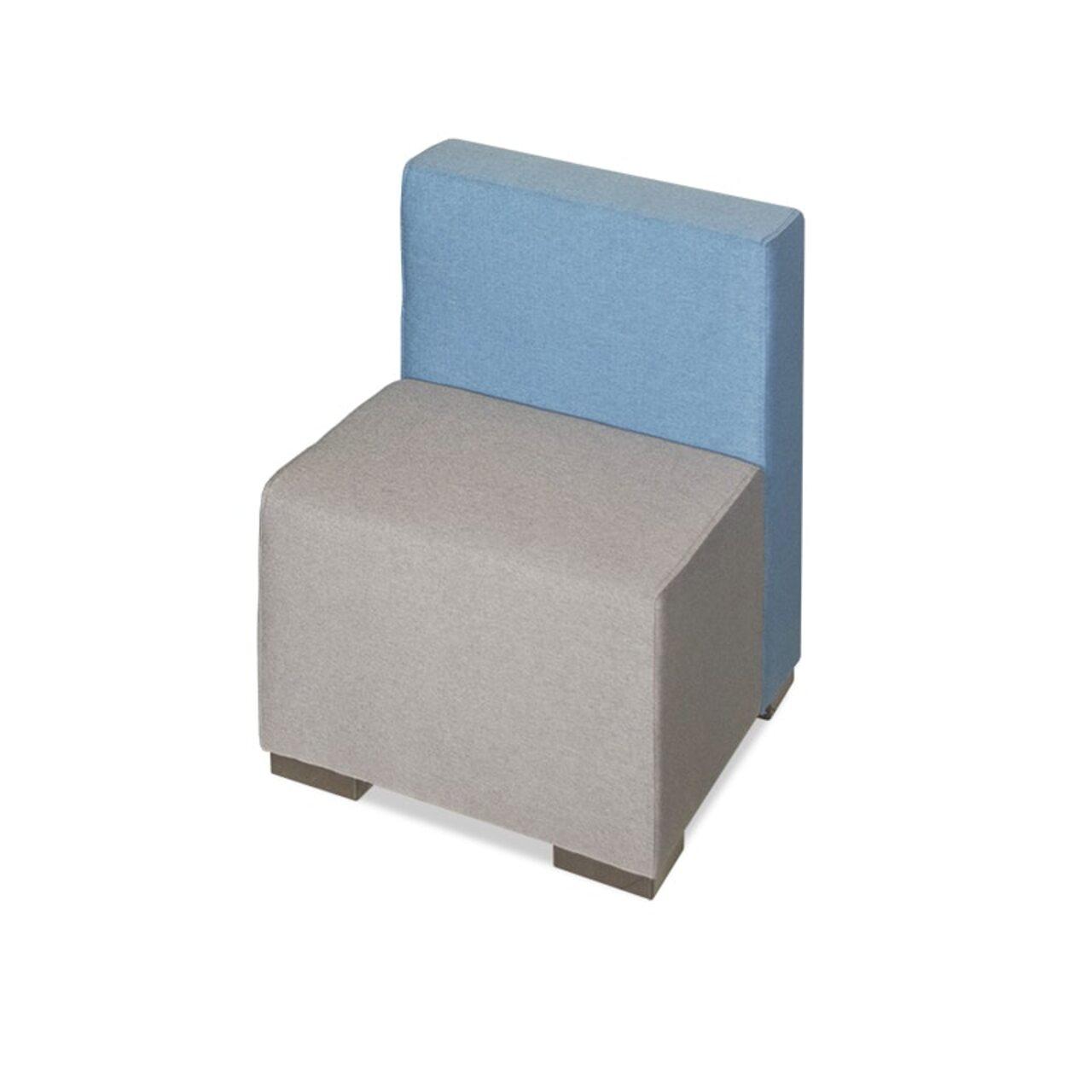 Мягкая офисная мебель Куб - фото 6