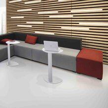 Мягкая офисная мебель Куб