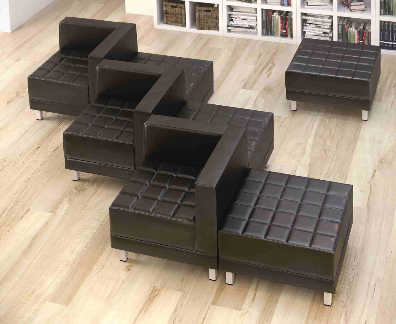 Мягкая офисная мебель Магистр - фото 1