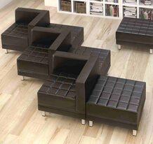 Мягкая офисная мебель Магистр