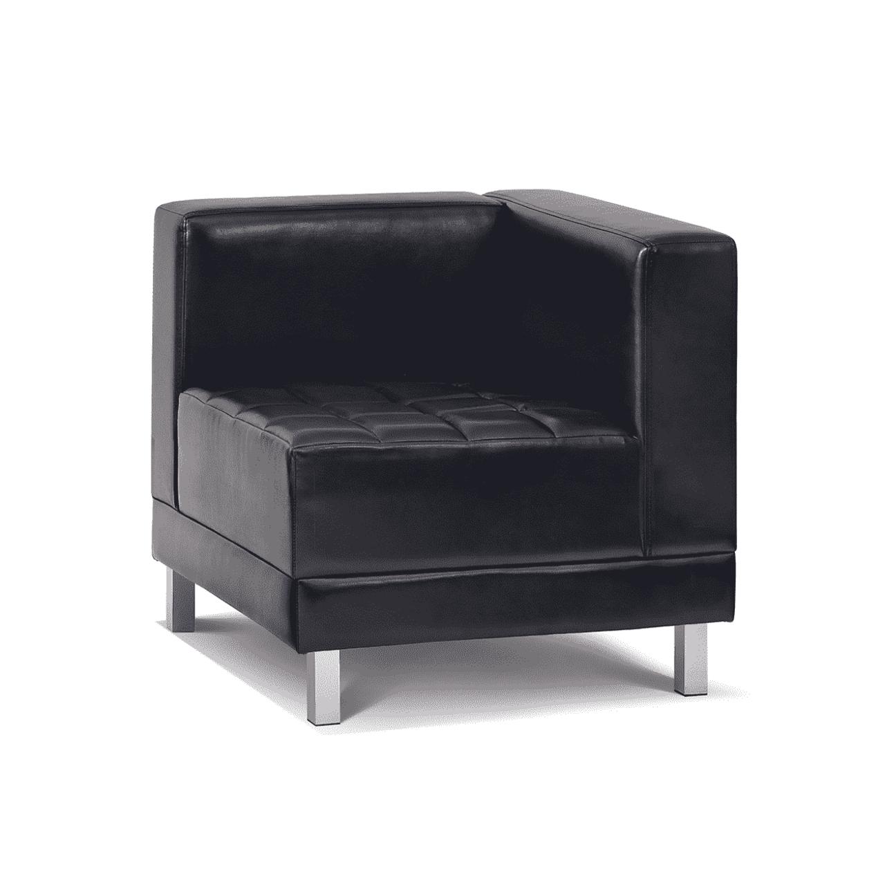 Мягкая офисная мебель Магистр - фото 2