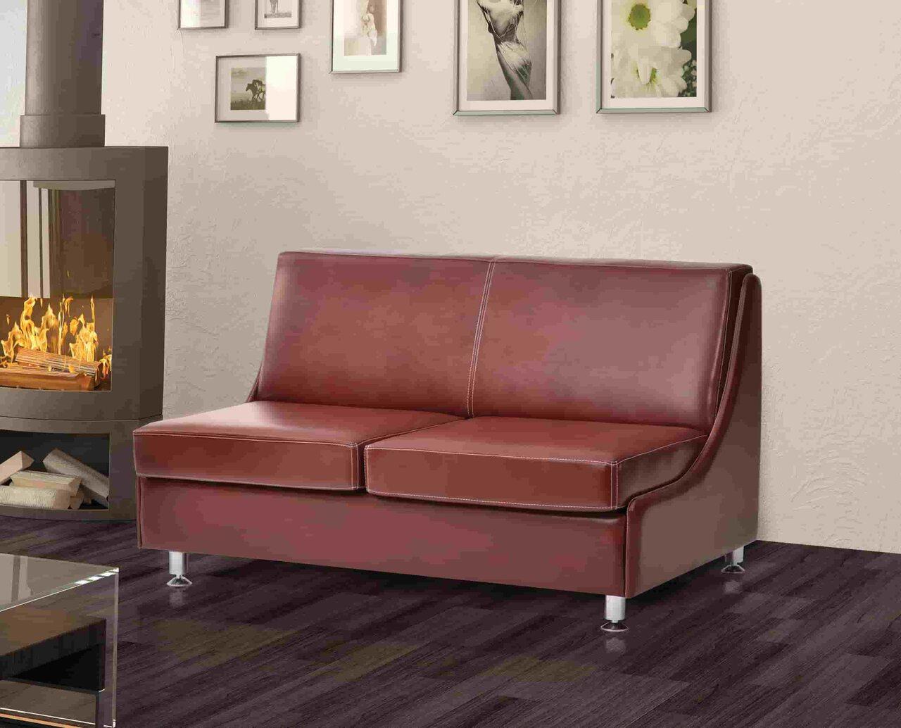 Мягкая офисная мебель Сонет - фото 1