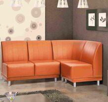Мягкая офисная мебель Сити