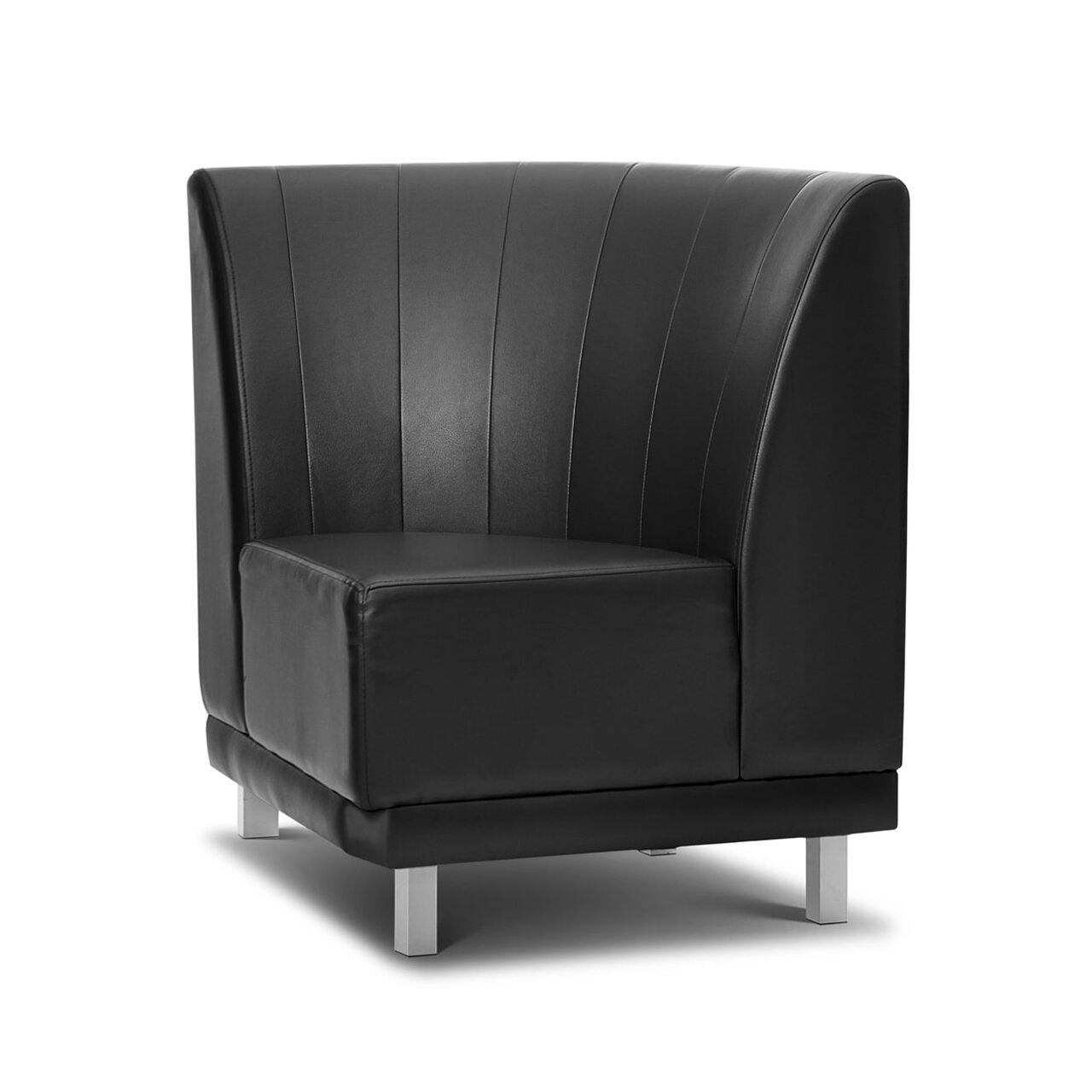 Мягкая офисная мебель Сити - фото 6