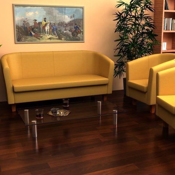 Мягкая офисная мебель Эллипс
