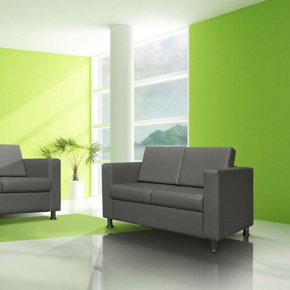Мягкая офисная мебель Омега-лайт