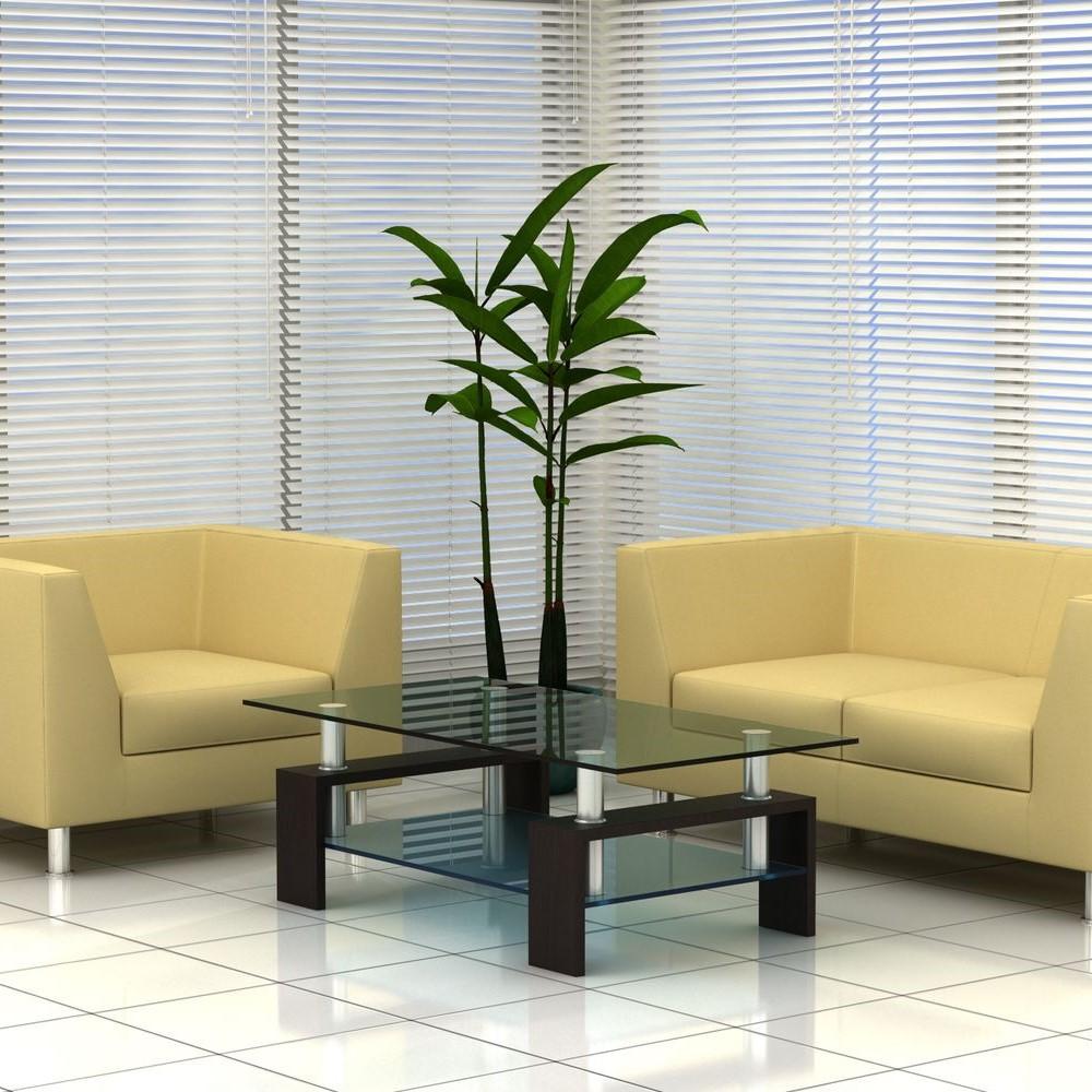Мягкая офисная мебель Омега-люкс