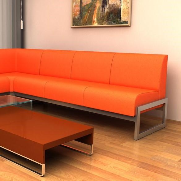 Мягкая офисная мебель Сигма